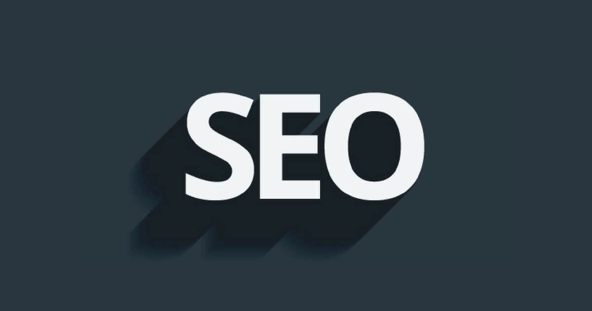 SEO Company Search Engine Optimization