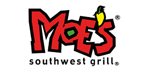 Moes Southwest Grill Logo